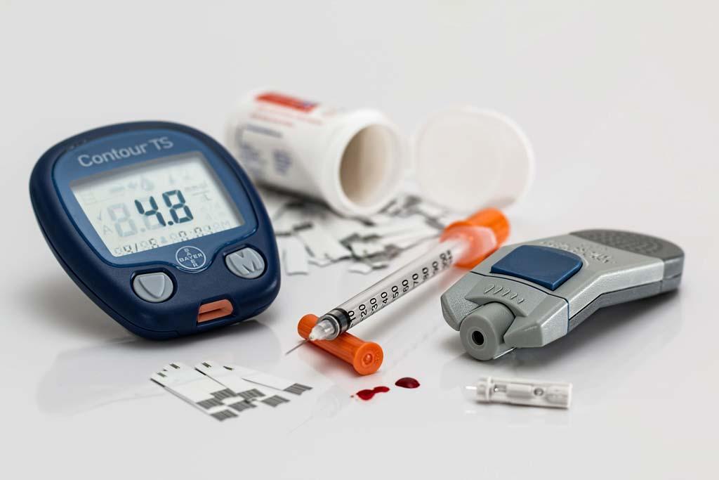 Diabetes | Hunter Moveability