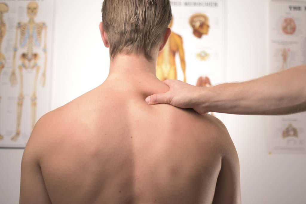 Shoulder pain | Hunter Moveability